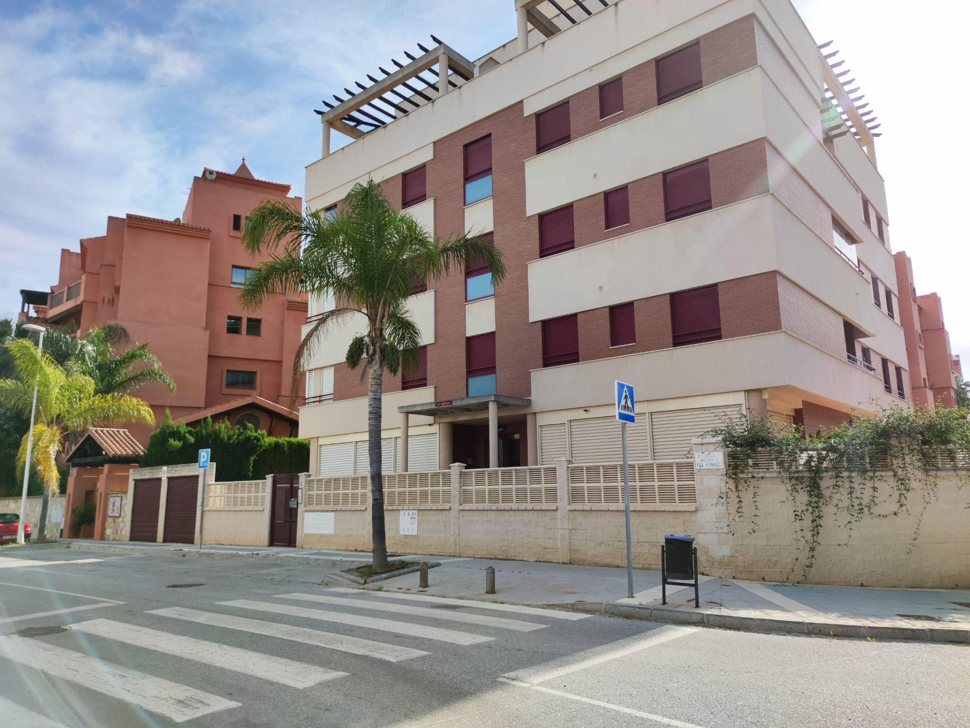 Apartamento en Motril, Motril, alquiler