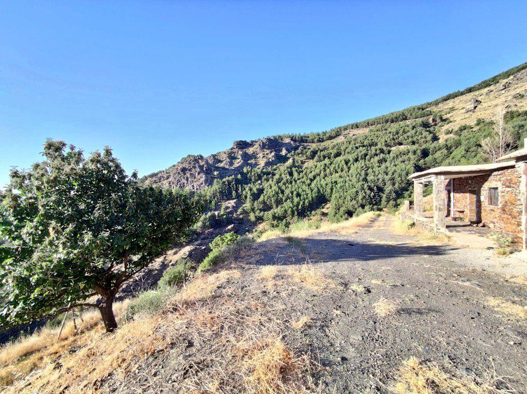 Casa de campo en Nevada, Puerto de La Ragua (Laroles), venta