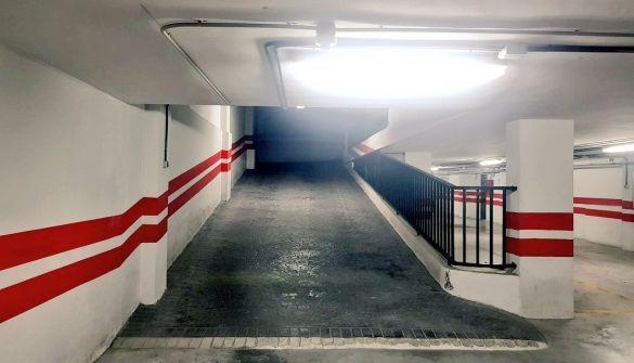 Garaje / Parking en Torrenueva