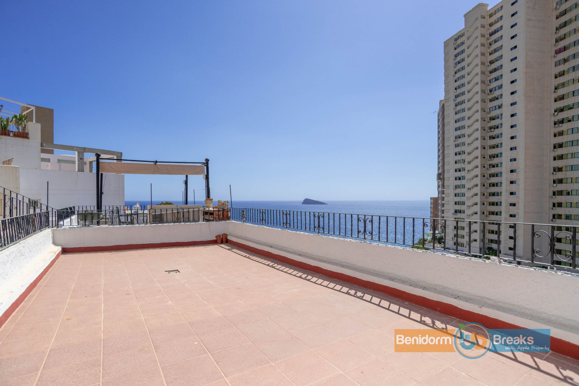 Town House in Benidorm, for sale
