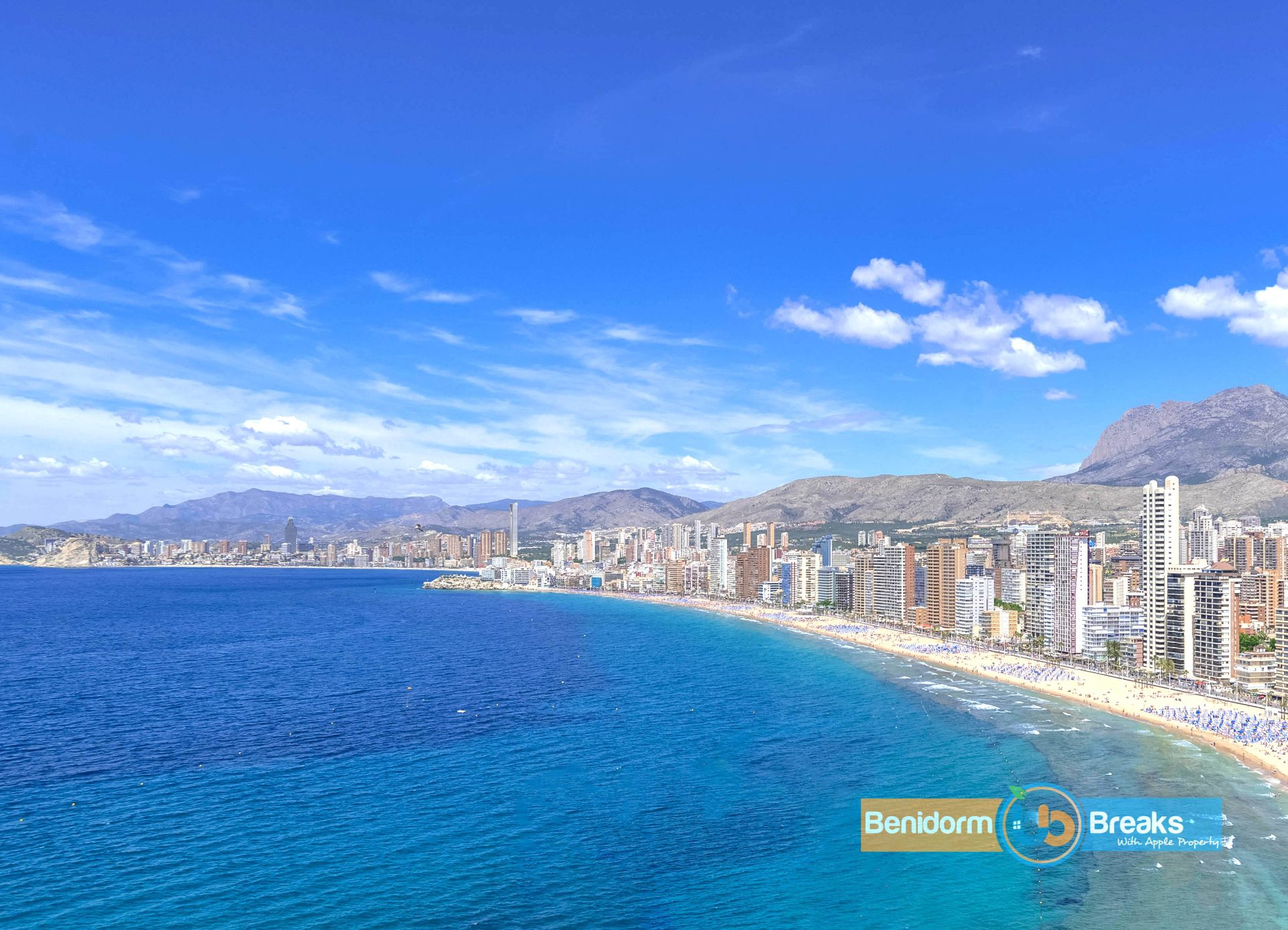 Apartment in Benidorm, rincon de loix, holiday rentals