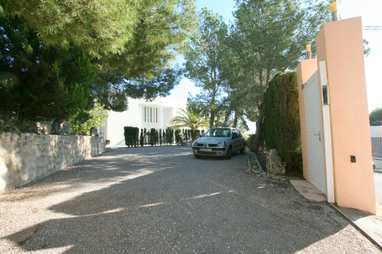 Villa in Altea, Altea la Vella, for sale