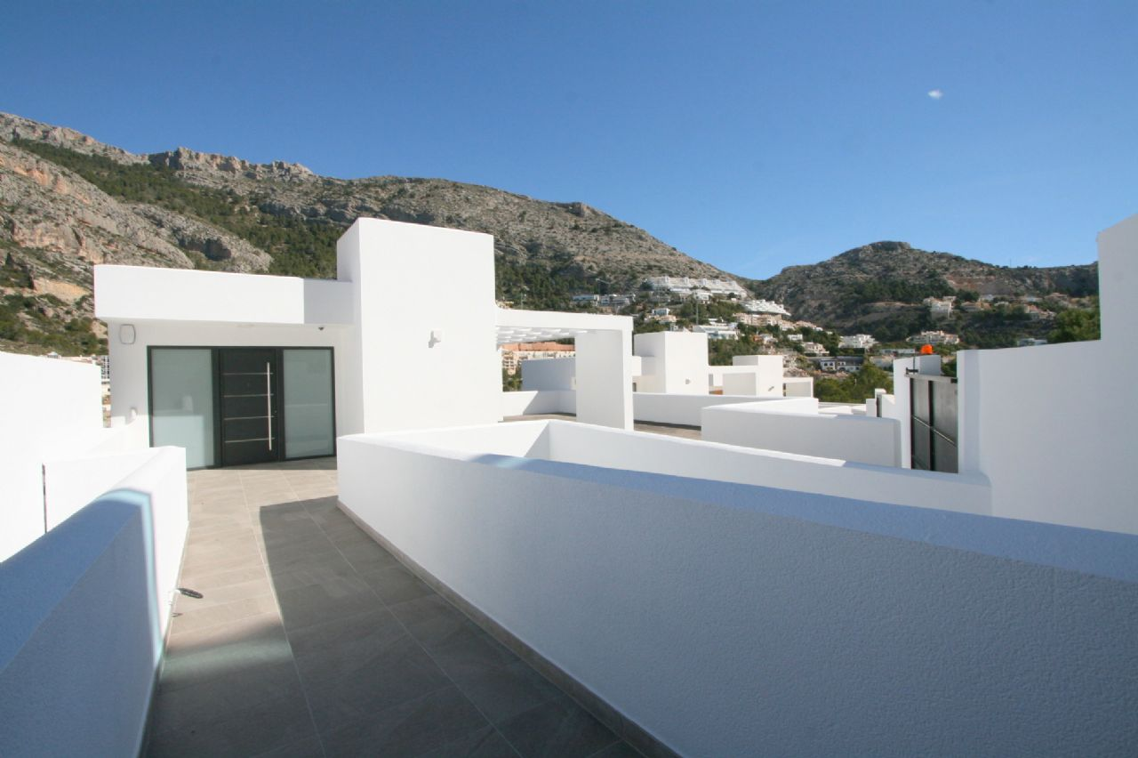 Villa in Altea, Altea Hills, for sale
