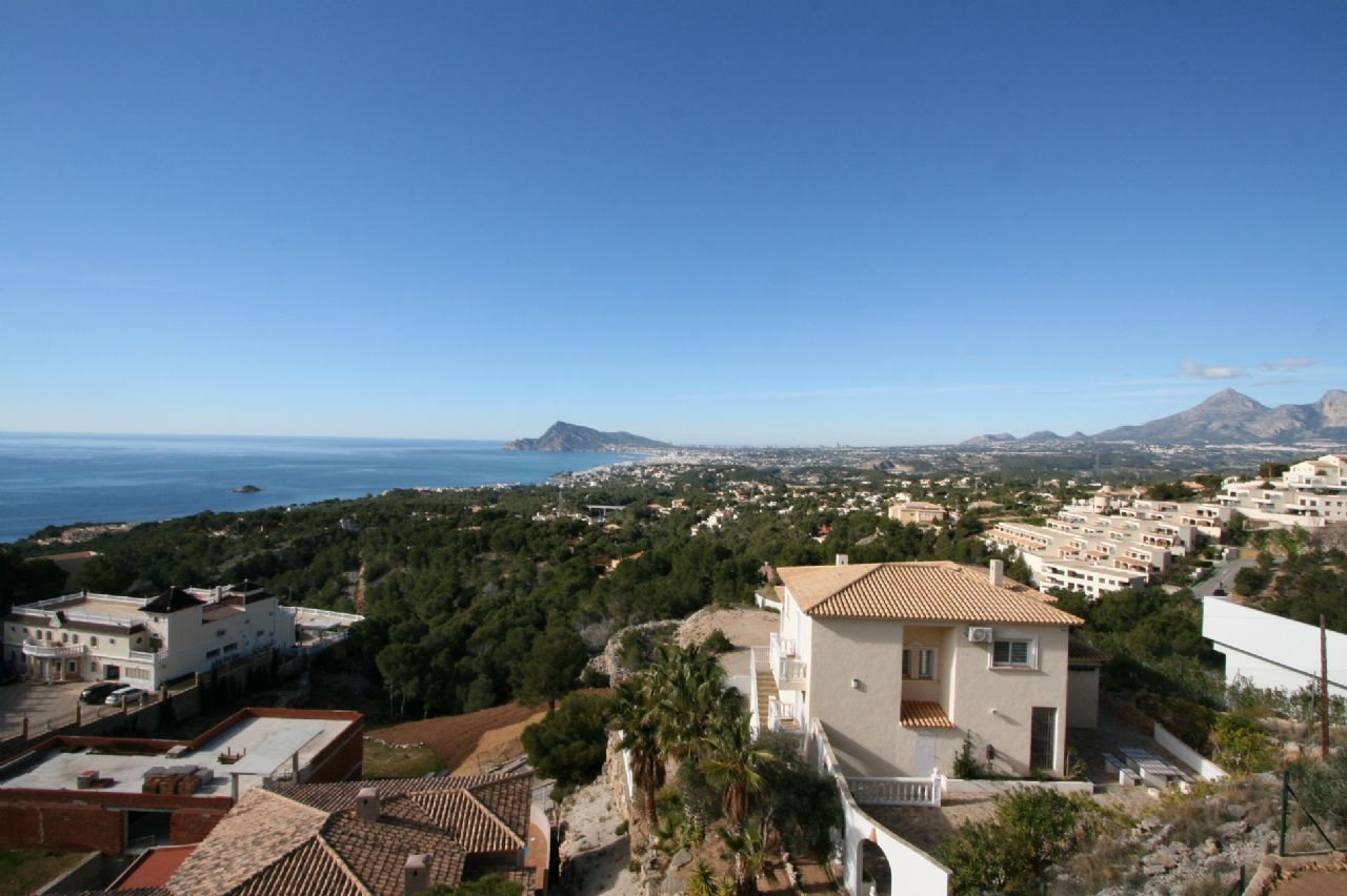 Villa in Altea, Urlisa, for sale