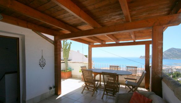 Town House in Altea, for sale