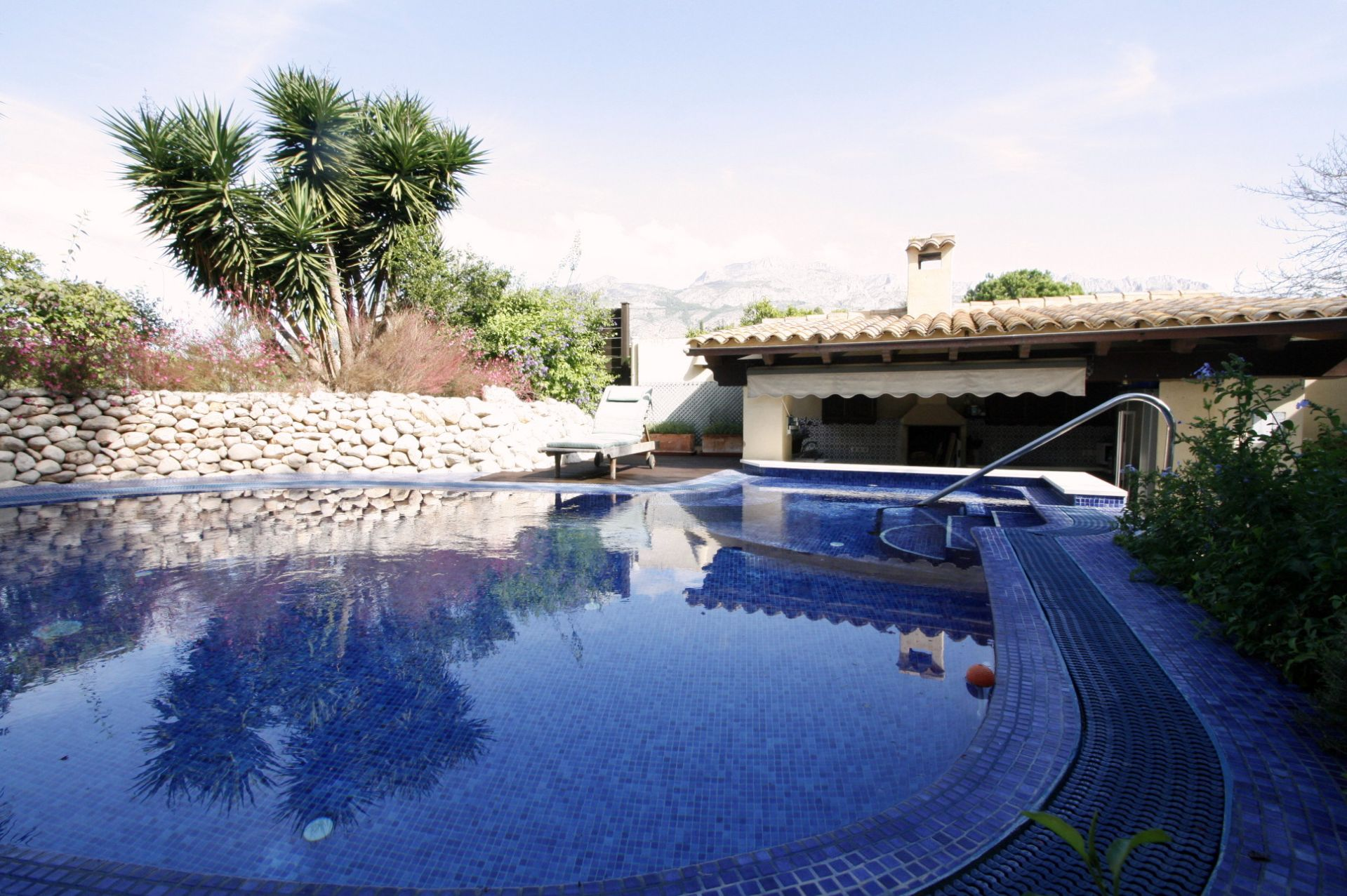 Country House in Altea, for sale