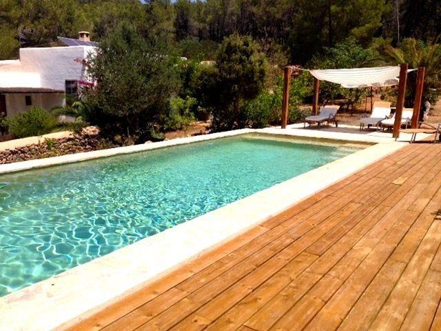 Casa di campagna in Ibiza, santa Gertrudis, vendita