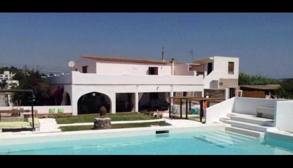 Country House in Ibiza, ibiza, for sale