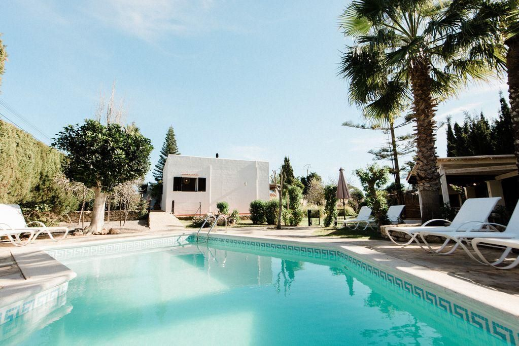 Villa in Ibiza, ibiza, for sale