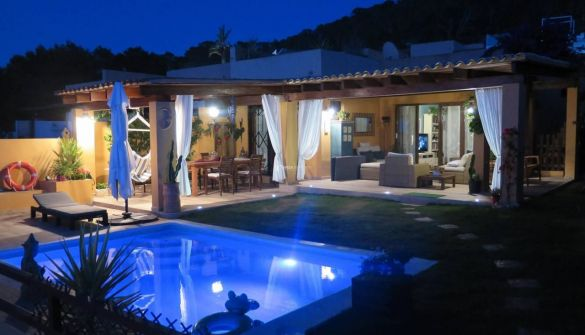 Terraced House in Ibiza, ibiza, for sale