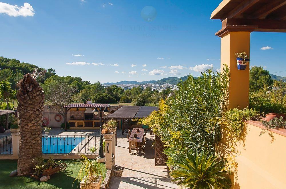Villa à Ibiza, ibiza, vente