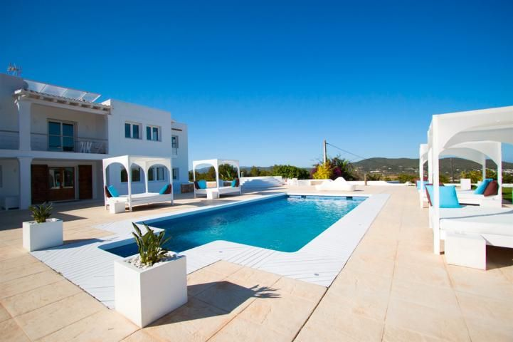 Villa de luxe à Ibiza, ibiza, vente