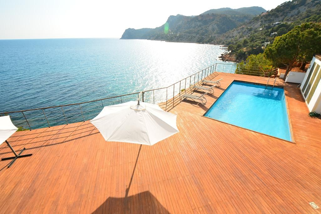 Villa di lusso in Ibiza, ibiza, vendita