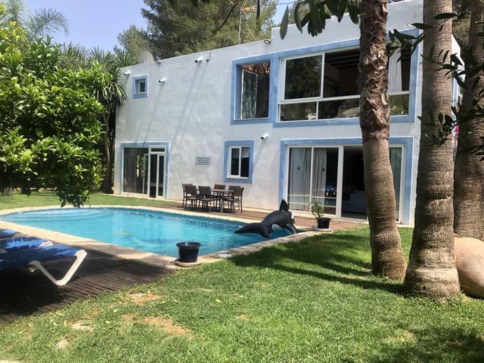 Casa / Chalet en Ibiza, ibiza, alquiler
