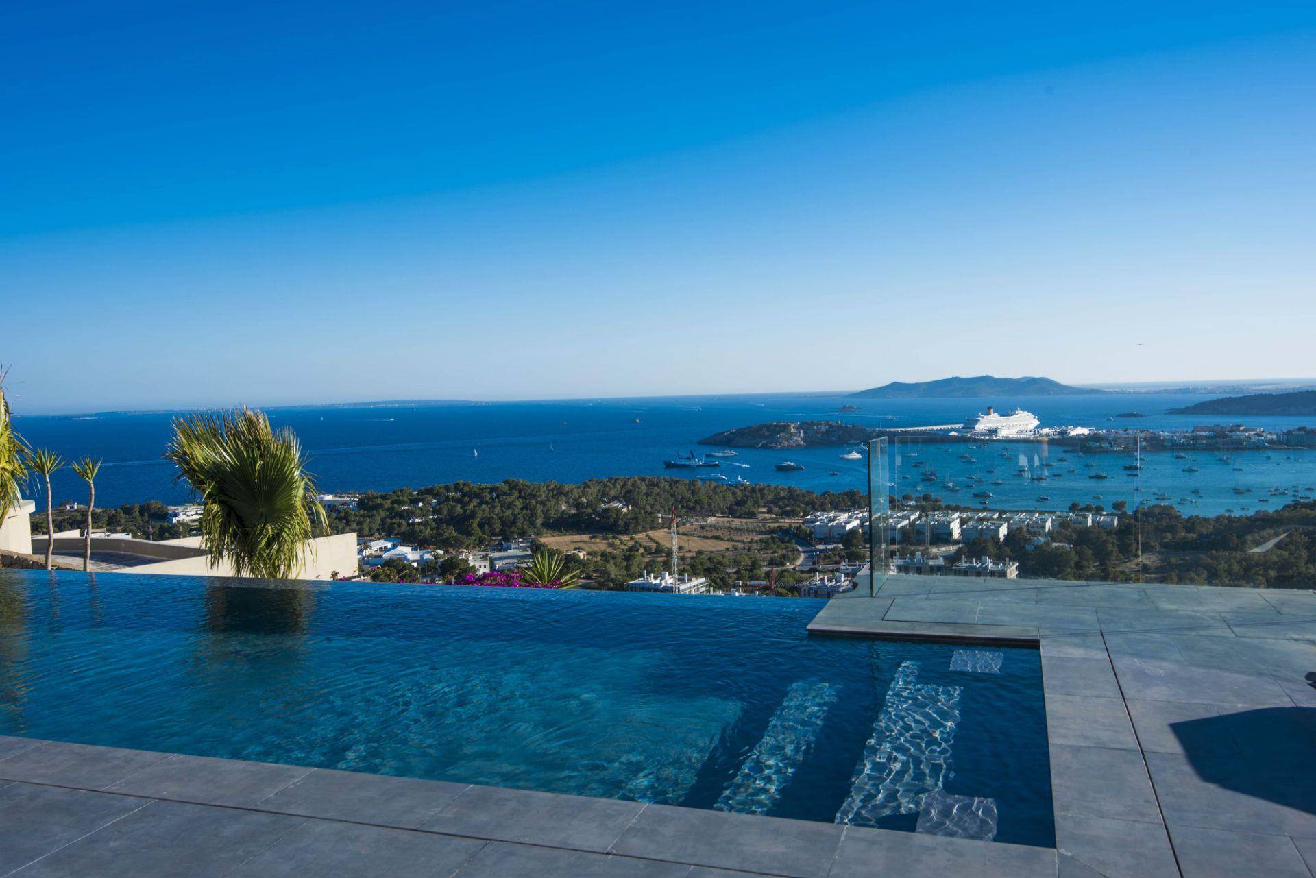 Villa de Lujo en Ibiza, venta