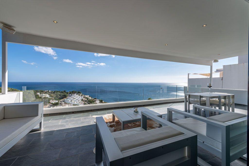 Villa de Lujo en Ibiza, ibiza, venta