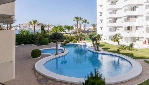 Grand Appartement à Ibiza, ibiza, vente