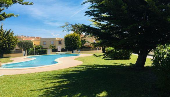 Casa adosada en Ibiza / Eivissa de 4 habitaciones