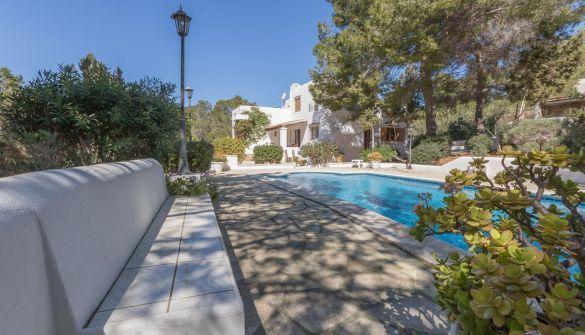 Casa / Chalet en Ibiza, venta