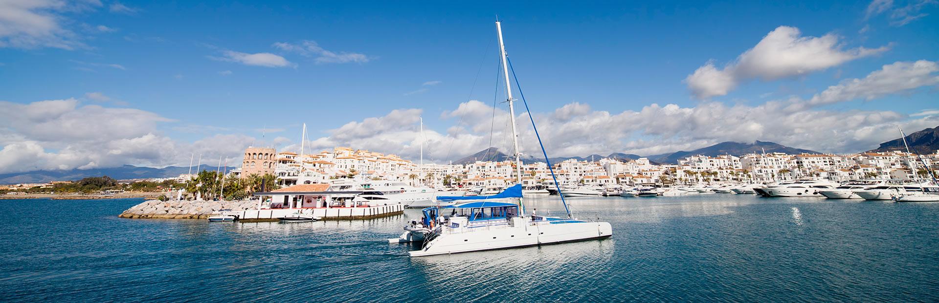 Turismo en Marbella