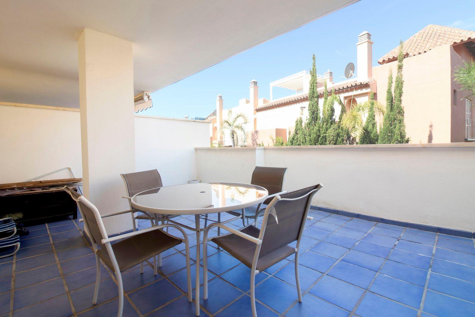 Apartment in Marbella, Nueva Andalucia, verkauf