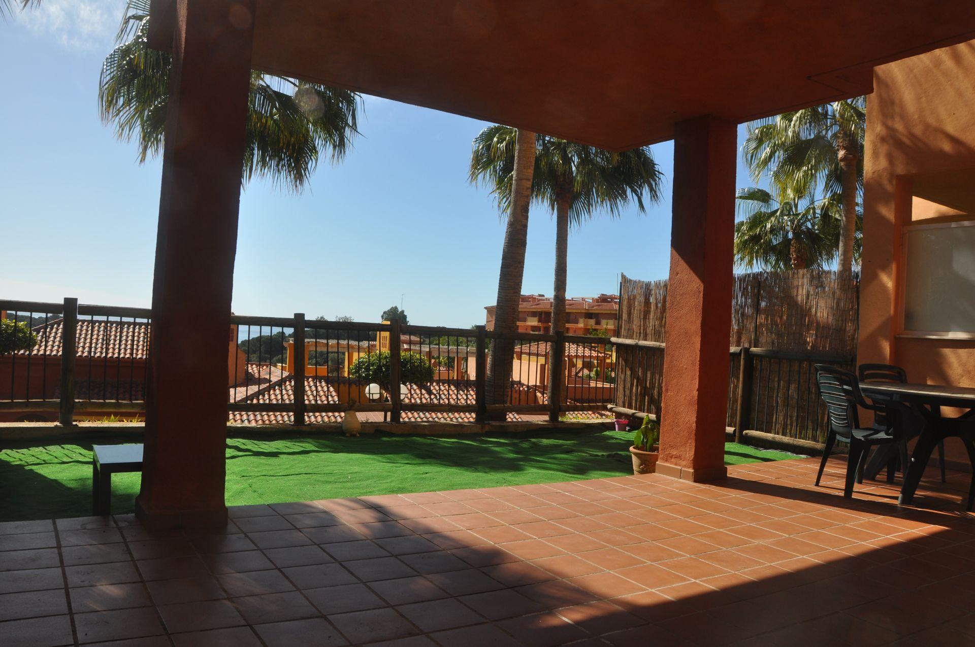 Lejlighed i Marbella, Reserva de Marbella Fase III, salg