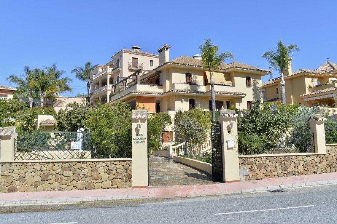 Villa de Lujo en Marbella, EL GAMONAL, venta