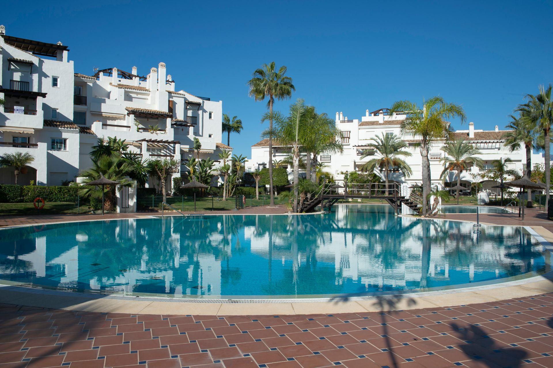 Apartamento en Marbella, NUEVA ALCÁNTARA, venta
