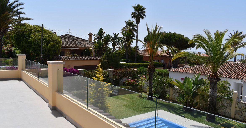 Casa / Chalet en Marbella, Marbesa, alquiler