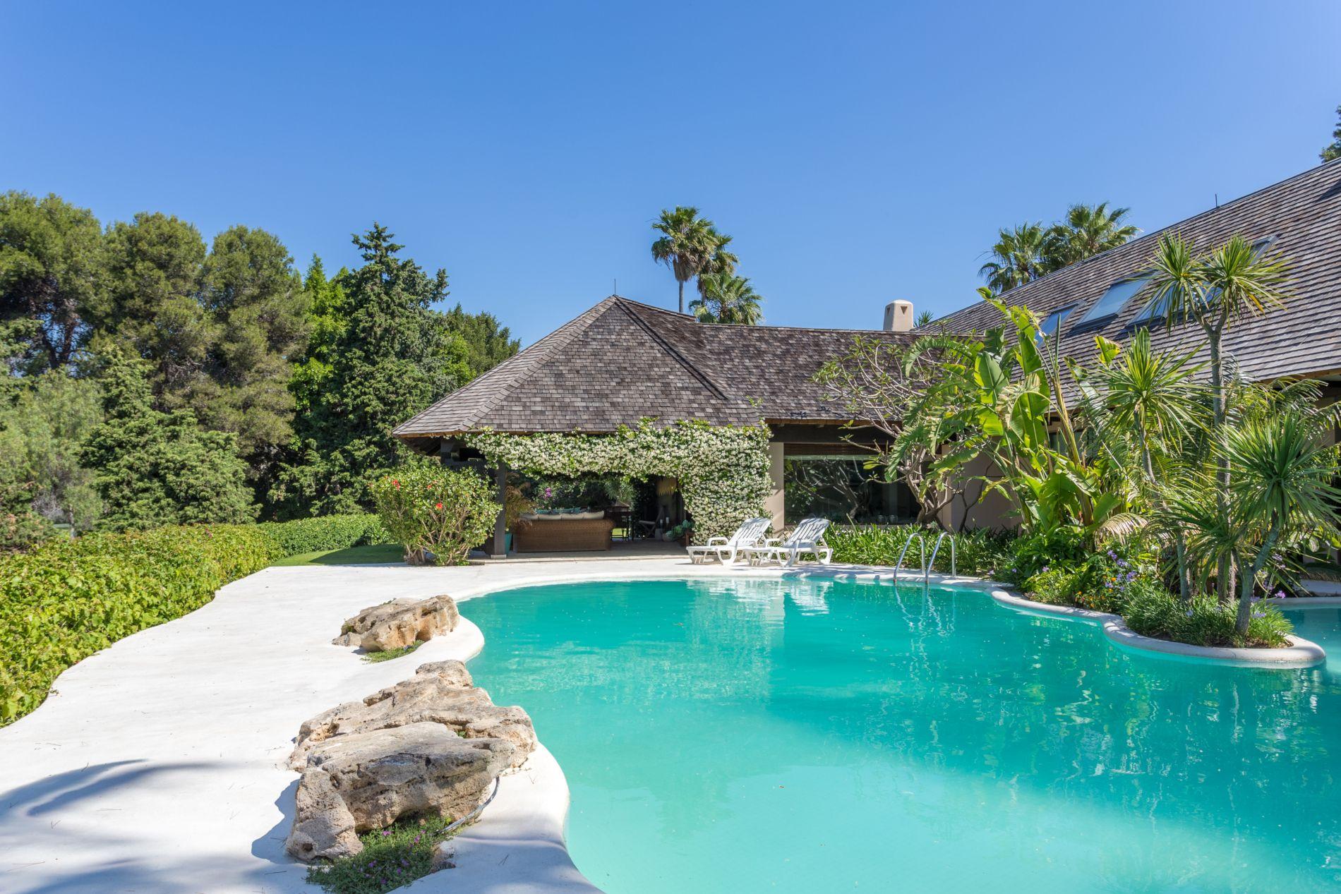 Casa / Chalet en Marbella, Rio Real, venta