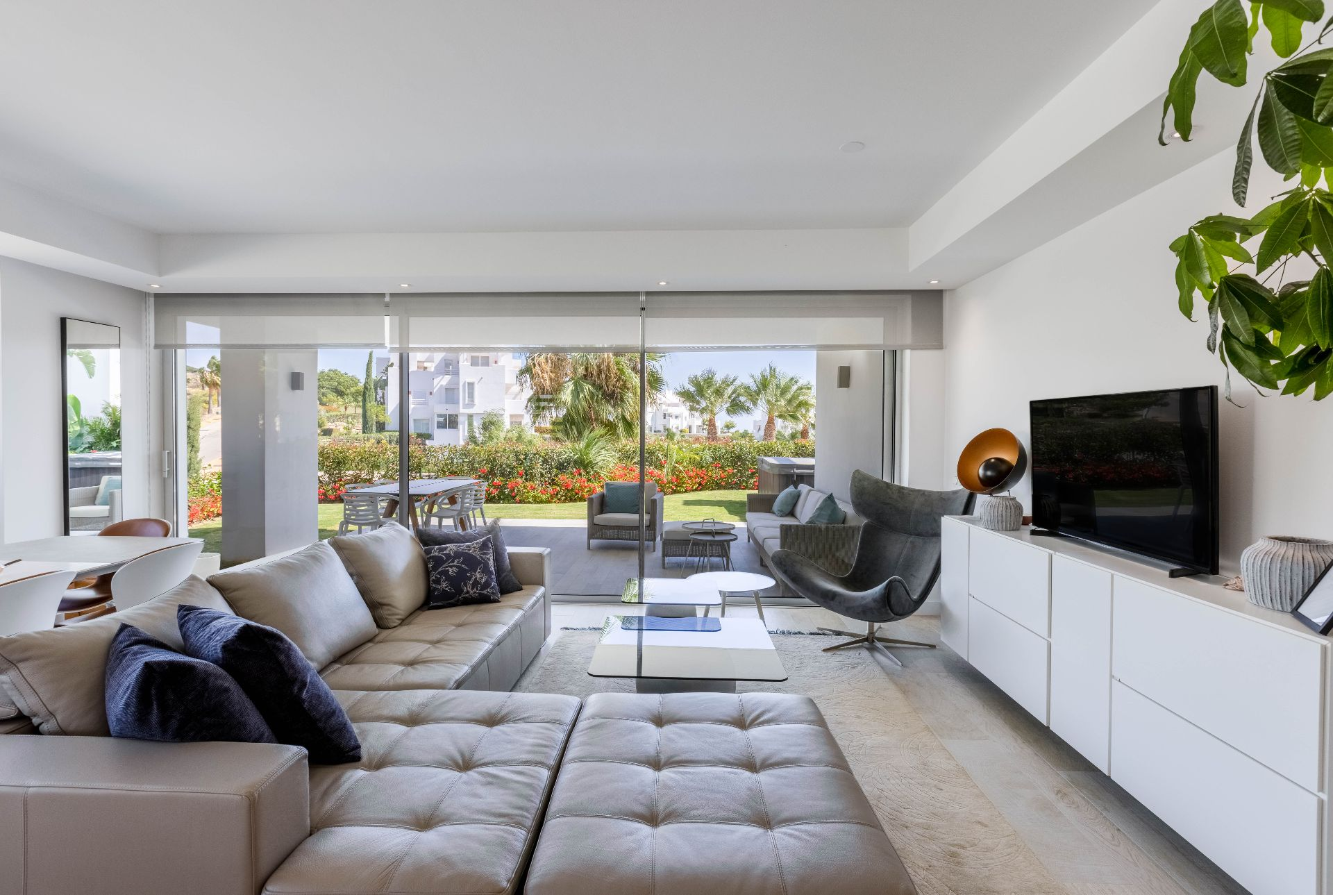 Apartment in Estepona, Estepona Golf, for sale
