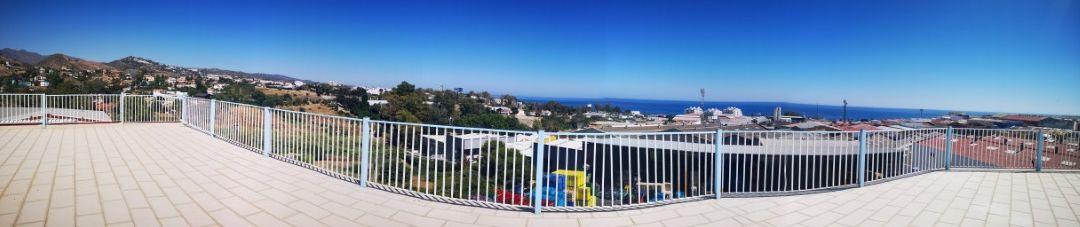 Hotel en Marbella, venta