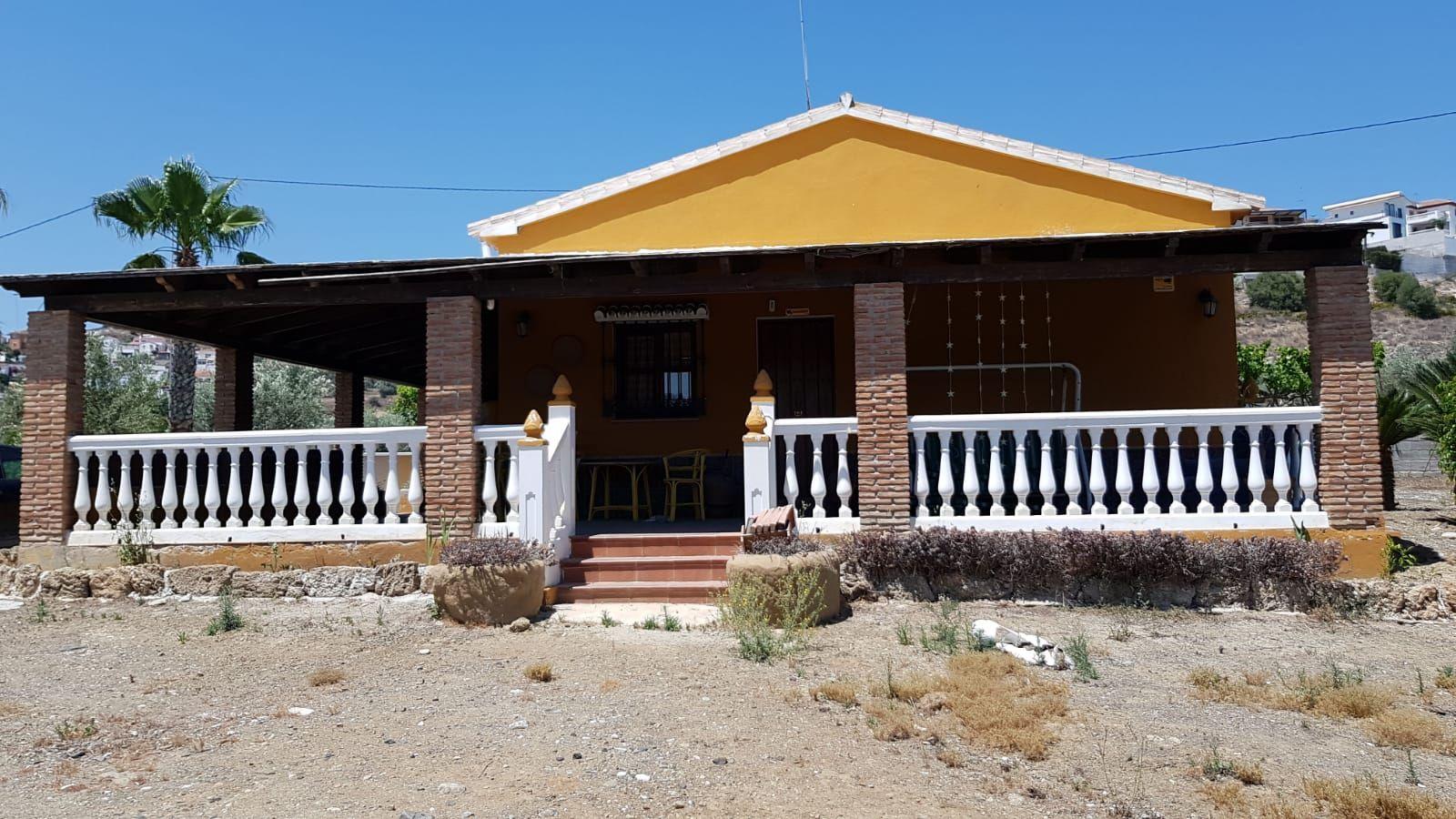 Casa rústica en venta en Coín