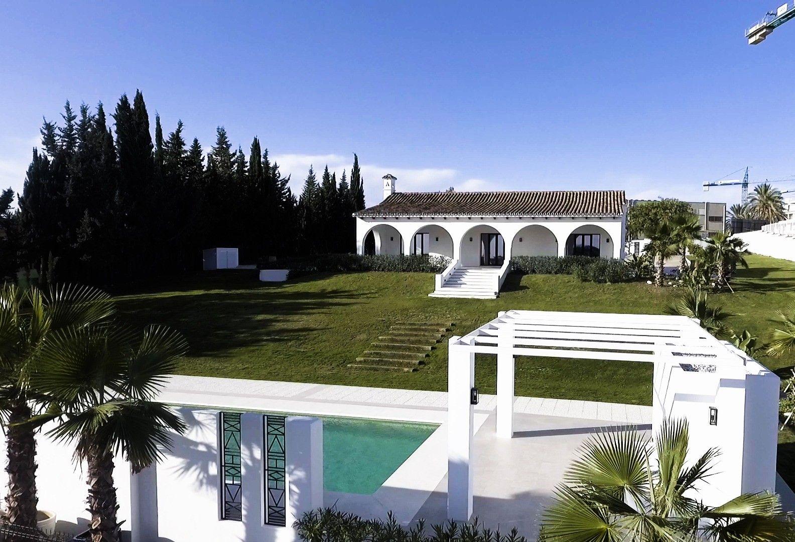 Casa / Chalet en Estepona, Cancelada, venta