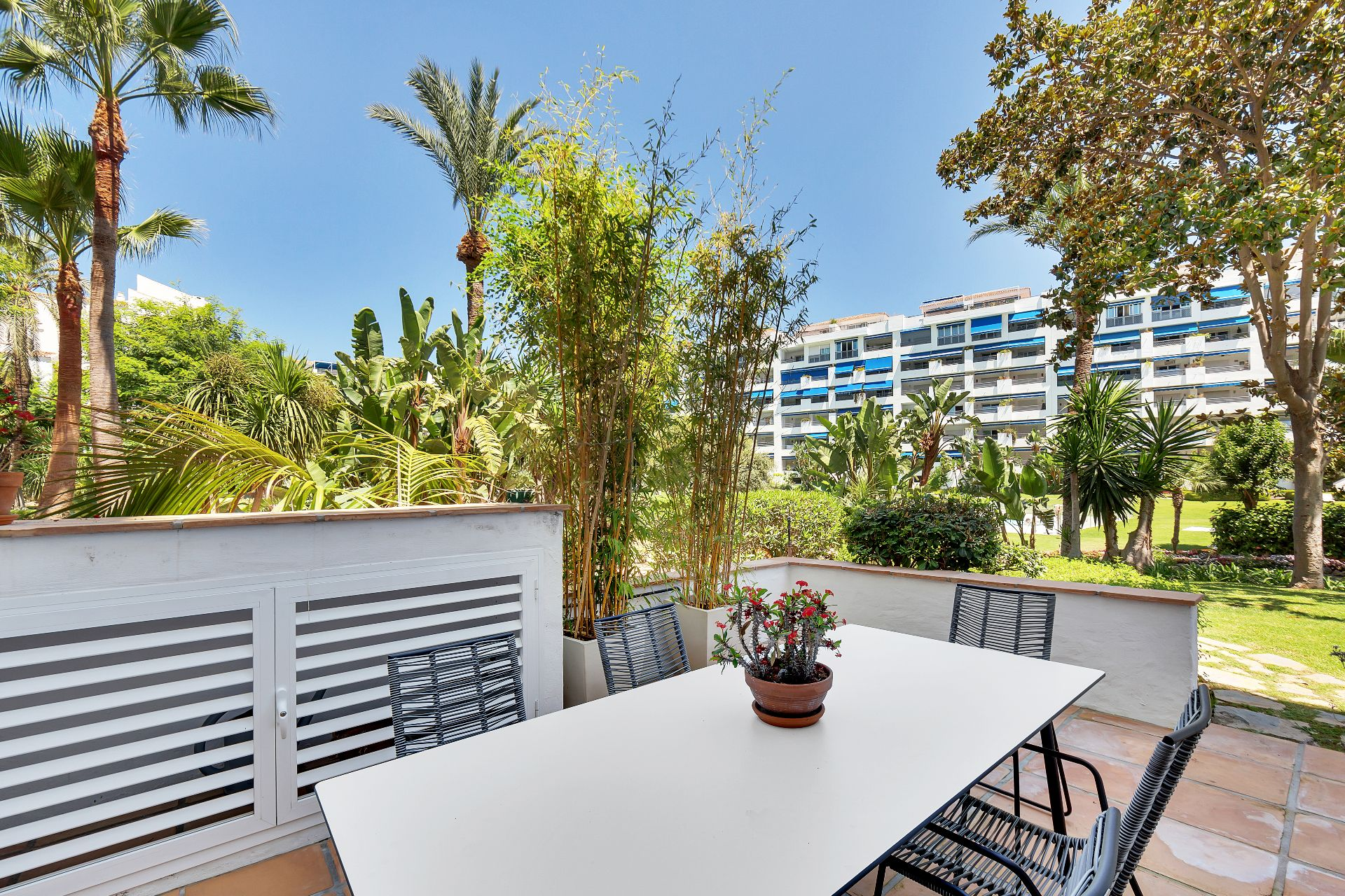 Apartamento en Marbella, Puerto Banus, venta
