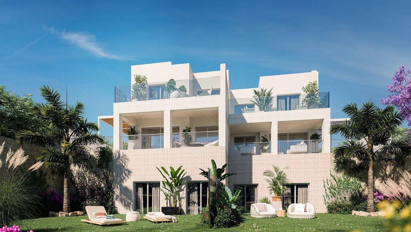 Villa de Lujo en Mijas, venta
