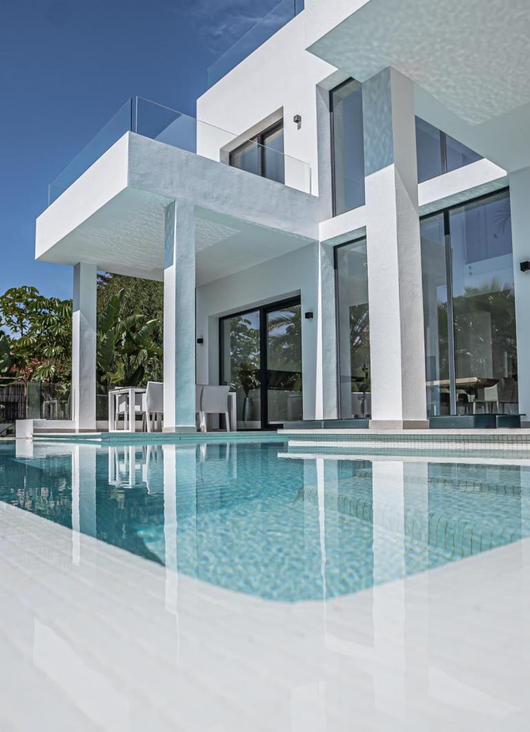 Villa de Lujo en Marbella, Marbesa, venta