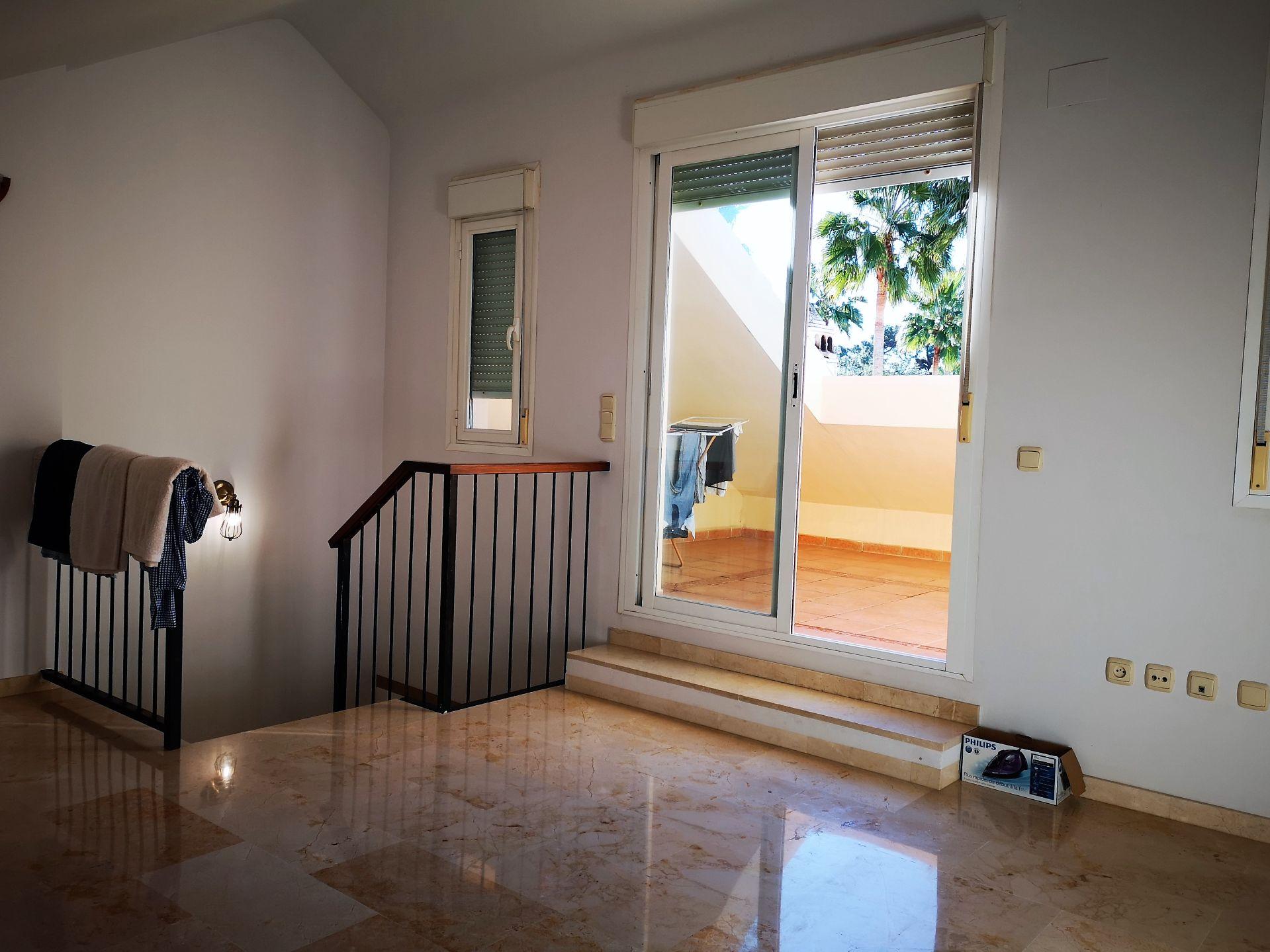 Casa en venta en Marbella zona El Rosario