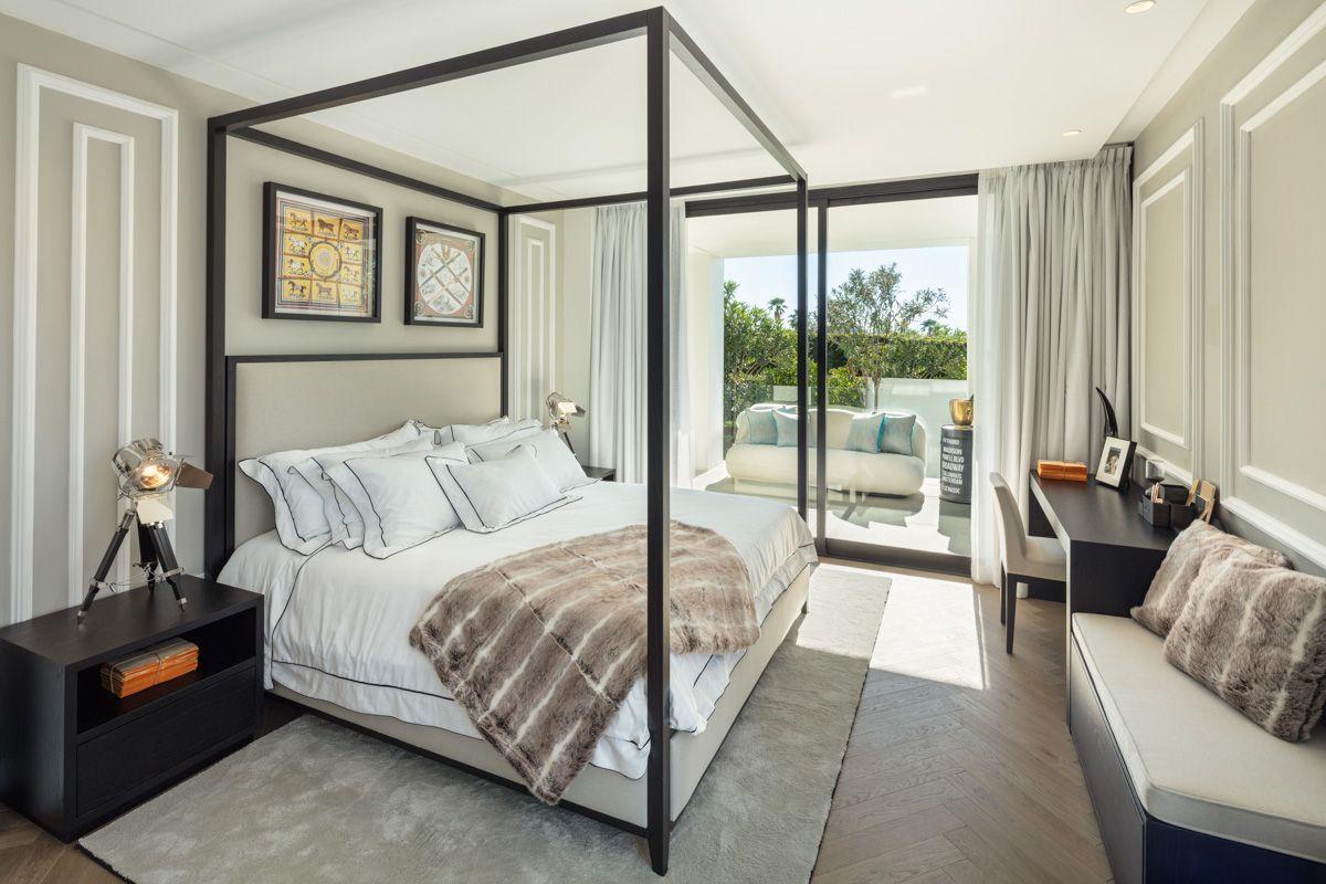 Villa en venta en Marbella zona Nueva Andalucía