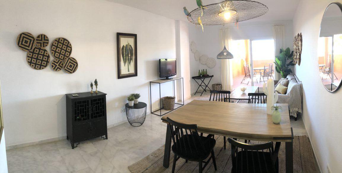 Apartamento en venta en Marbella zona Las Chapas