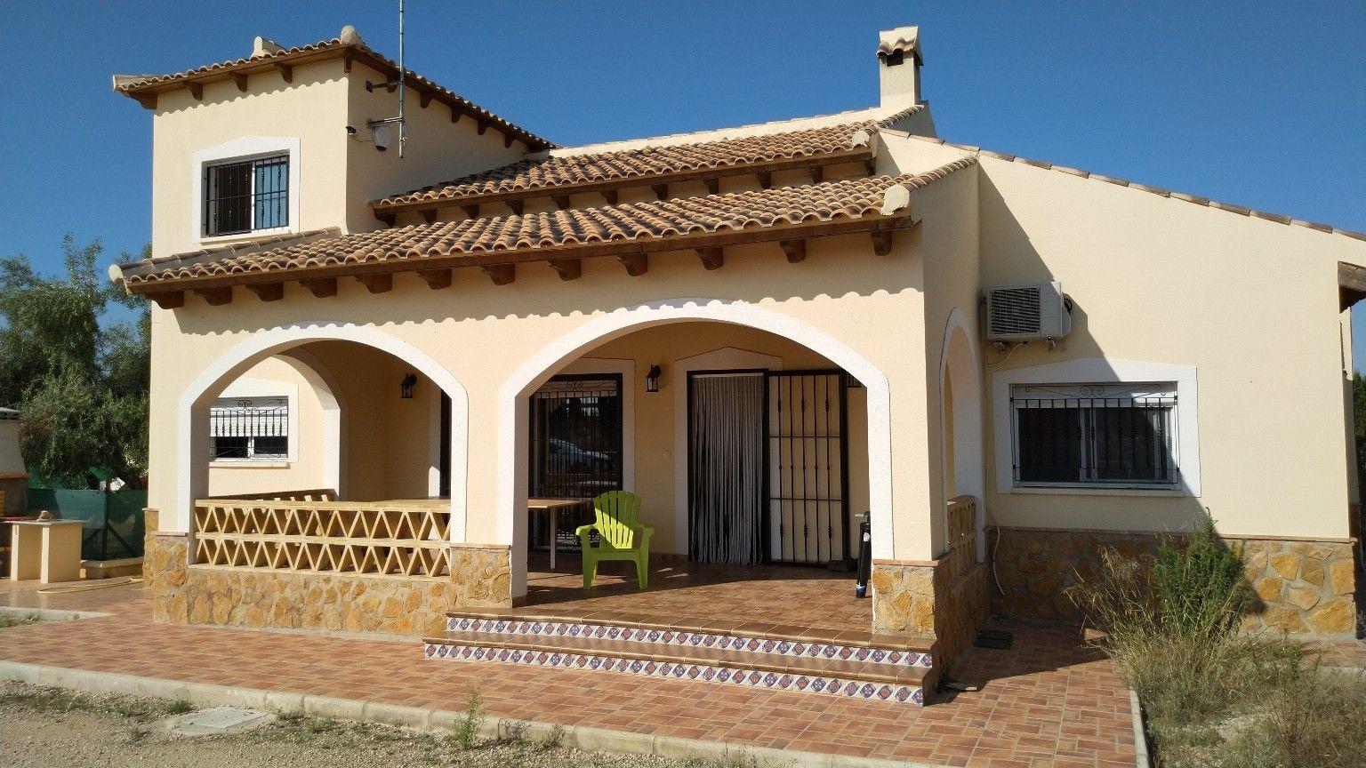 Landhuizen in Orihuela, La Murada, te koop