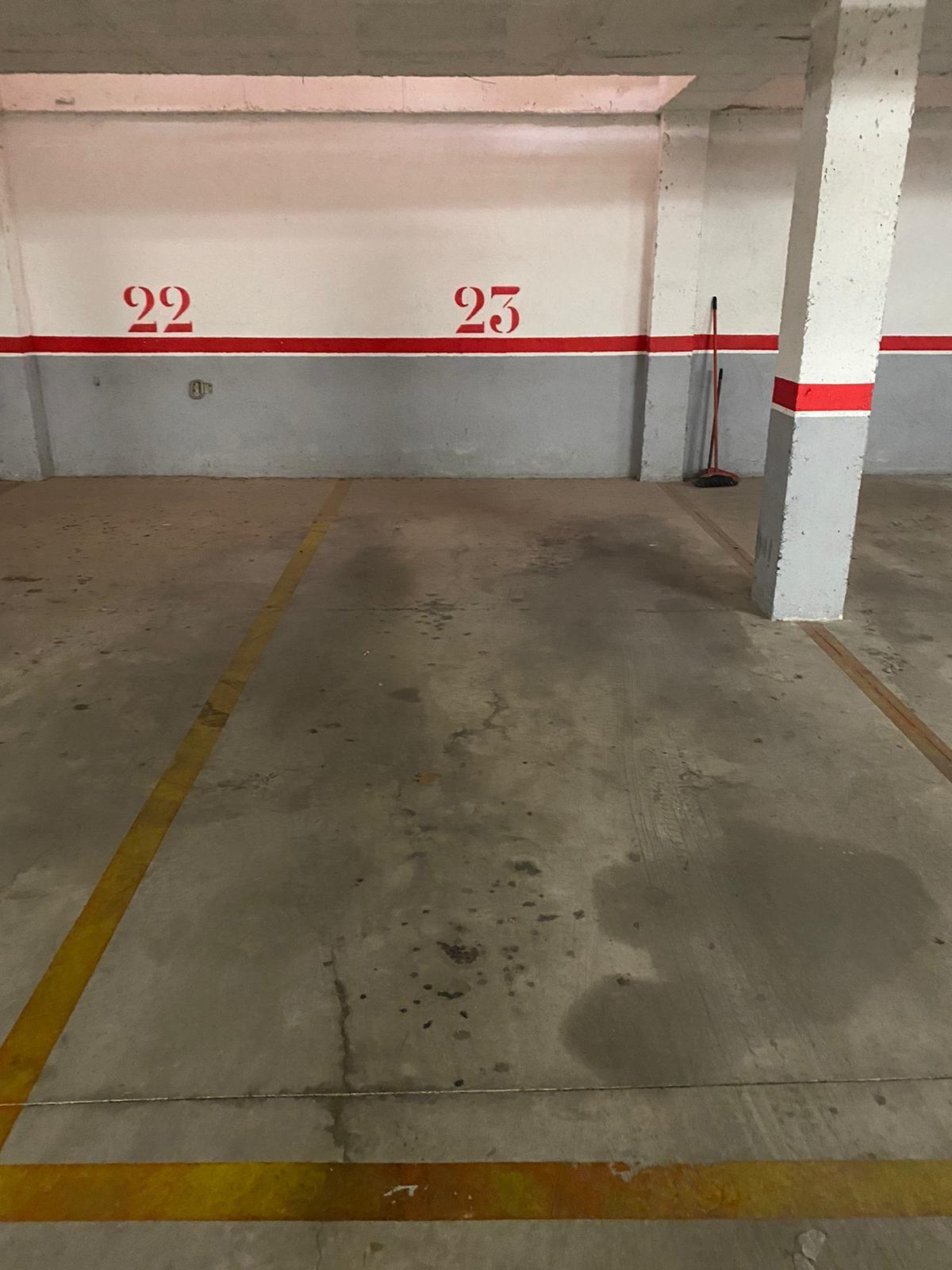 Garatge / Pàrquing a Malgrat de Mar, Avd. Tarragona, en venda