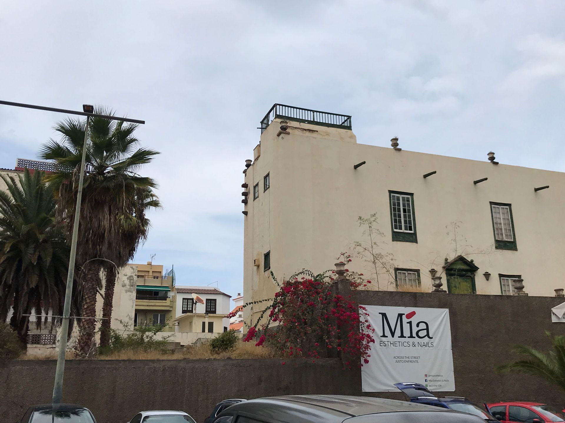 Casa / Chalet en Puerto de la Cruz, venta