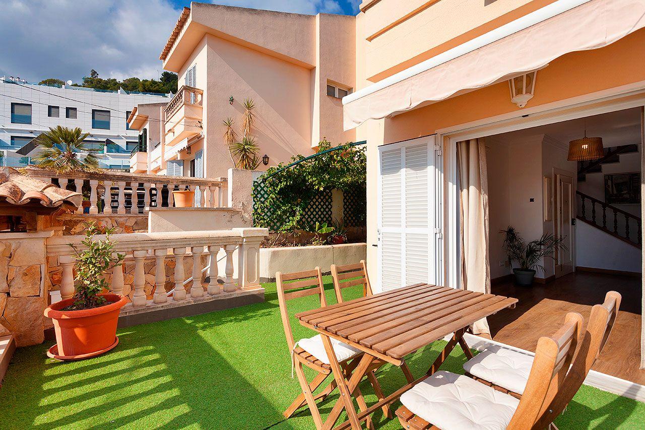 Casa / Chalet en Palma, GENOVA, venta