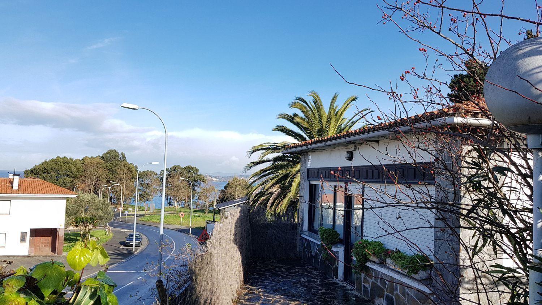 Casa / Chalet en Oleiros, Perillo, venta