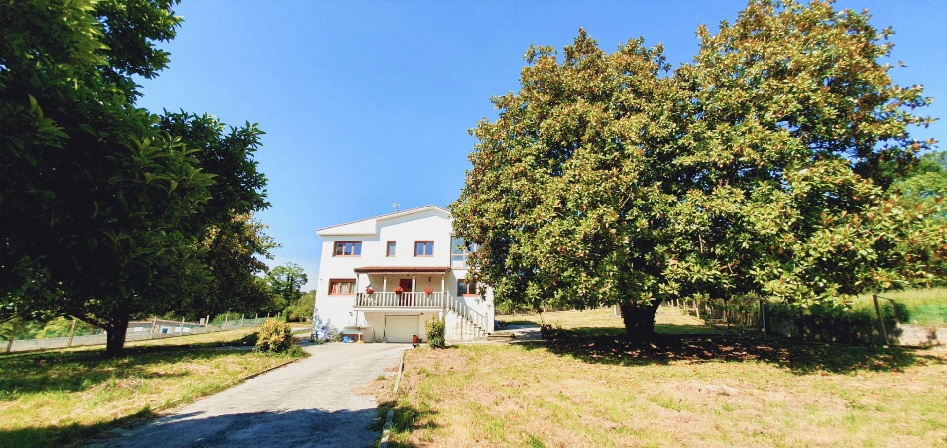 Casa / Chalet en Cambre, Brexo-Lema, venta