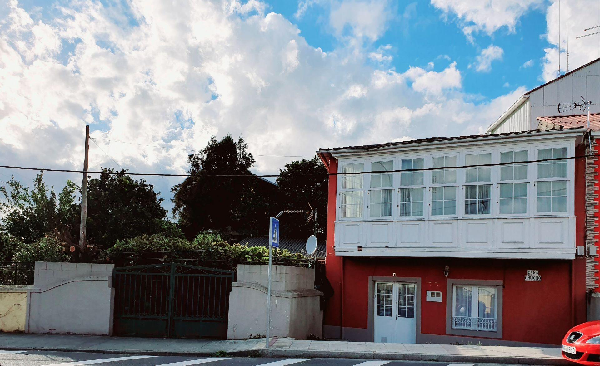 Casa de pueblo en Ferrol, Neda, venta