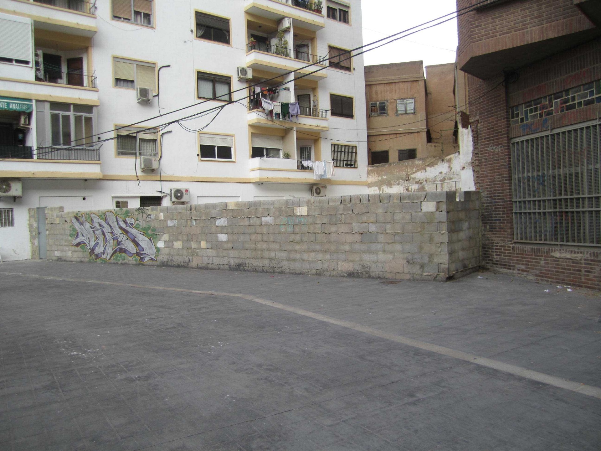 Solar Urbano en Valencia, La Zaidia, venta