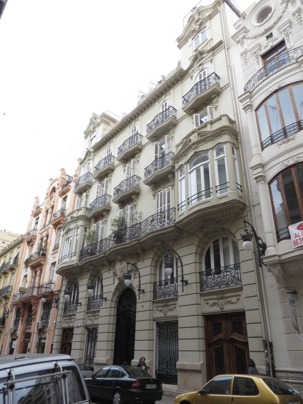 Piso en Valencia, Ensanche -Plá del Remei, venta