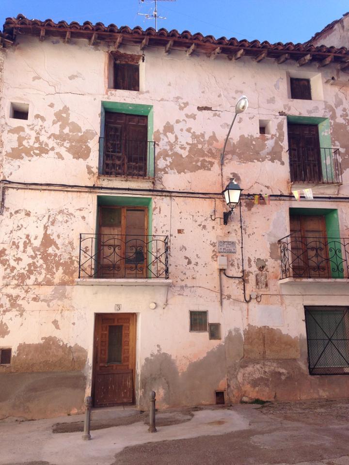 Edificio en Arcos de las Salinas, Gúdar - Javalambre, venta